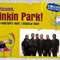 Paramore e Kings of Leon confirmam shows no Circuito Banco do Brasil