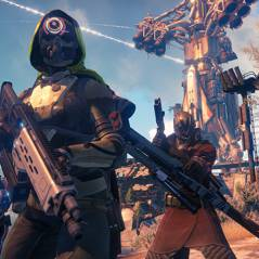 """Em """"Destiny"""": as raids de 6 jogadores serão possíveis só com amigos"""