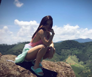 Larissa Manoela diz que amou participar de programa na Globo