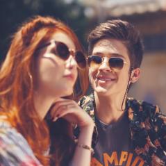 João Guilherme lista 5 cantadas que não funcionam com o crush. Vem ver!