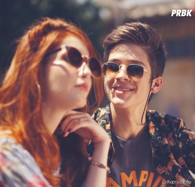 João Guilherme no Purebreak: veja 5 dicas do que NÃO falar pro crush!