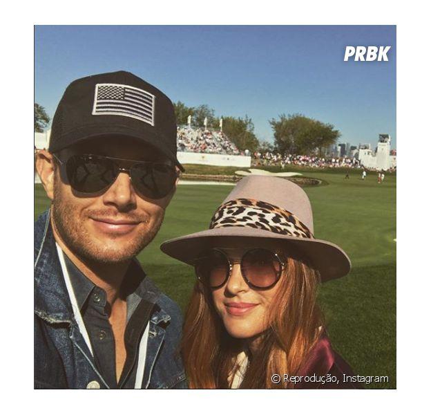 """Em """"Supernatural"""", esposa de Jensen Ackles entra na 13ª temporada!"""