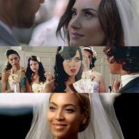 """Demi Lovato em """"Tell Me You Love Me"""" e mais: 13 clipes sobre casamento!"""
