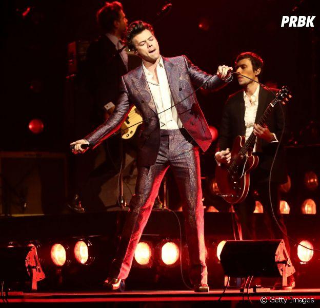 """Harry Styles – Live in Manchester"" será exibido no Multishow no dia 24 de dezembro!"