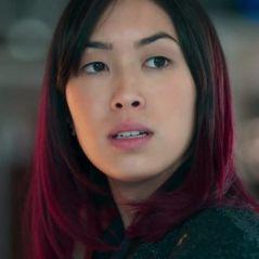 """Novela """"Malhação"""": Tina (Ana Hikari) volta do Japão com novo visual! Veja foto"""