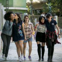 """Novela """"Malhação"""": as Five fazem as pazes depois que Tina volta do Japão!"""