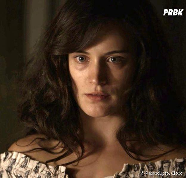 """Em """"O Outro Lado do Paraíso"""", Clara (Bianca Bin) se envolve em crime"""