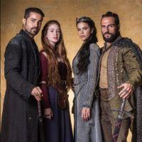 """De """"Deus Salve o Rei"""": Com Bruna Marquezine, veja tudo que já se sabe sobre a novela"""