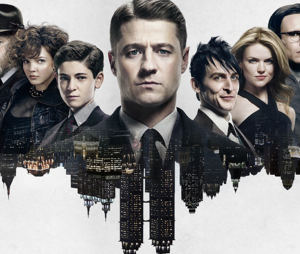 """Ator de """"Gotham"""" fala sobre possível crossover com """"The Flash"""", """"Arrow"""", """"Legends of Tomorrow"""" e """"Supergirl"""""""