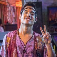 """Novela """"Malhação"""": Guto é gay? Bruno Gadiol fala sobre a sexualidade do seu personagem!"""
