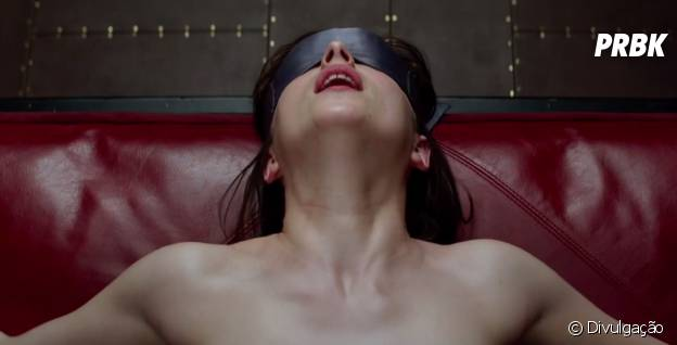 """O filme baseado em """"50 Tons de Cinza"""" chega aos cinemas em fevereiro de 2015"""