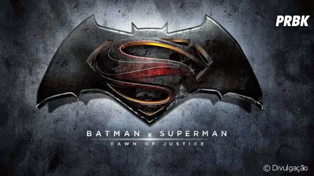 """""""Batman v Superman"""" estreia em abril de 2016"""