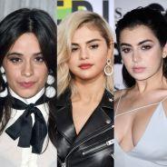 Camila Cabello, Selena Gomez, Charli XCX e mais artistas que vão lançar álbum em 2018
