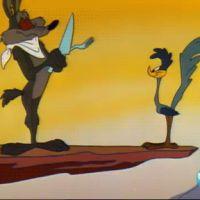 17 cenas de desenho animado que contrariam a lógica e as leis da física