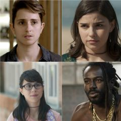 """De """"Malhação"""" a """"Força do Querer"""": veja 13 grandes revelações da TV em 2017!"""