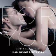 """De """"50 Tons de Liberdade"""": Liam Payne e Rita Ora lançam música tema do novo filme!"""