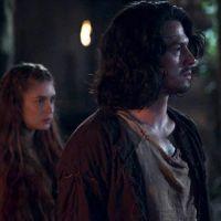 "Novela ""Deus Salve o Rei"": Amália (Marina Ruy Barbosa) termina com Virgílio após ele agredir Afonso"