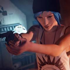 """Novidade: game """"Life Is Strange"""" e uma protagonista de cabelos azuis"""