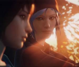 """Em """"Life Is Strange"""": o encontro de Max e Chloe"""