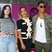 """Agenciados por Anitta, Micael e Clau lançam os clipes das músicas """"A Noite Toda"""" e """"Relaxa"""""""