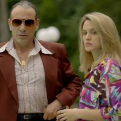 """Na novela """"Boogie Oogie"""": Rafael descobre que Vitória não é filha de Fernando!"""