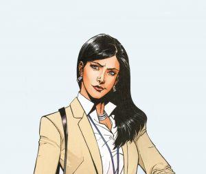 """De """"Supergirl"""": Lois Lane pode entrar na série!"""