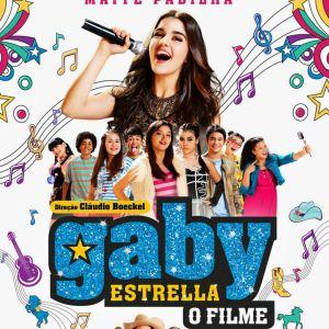 """Filme """"Gaby Estrella"""": 5 motivos para você assistir o longa baseado na série de sucesso!"""