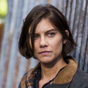 """Em """"The Walking Dead"""": na 9ª temporada, Maggie está louca por vingança, diz atriz"""