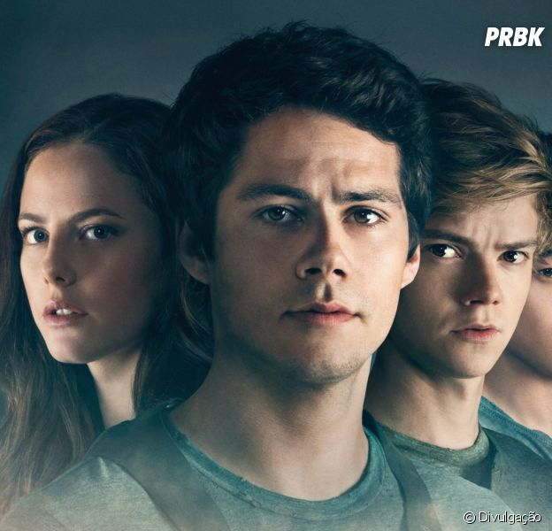 """""""Maze Runner: A Cura Mortal"""" é a estreia da semana no Purebreak!"""