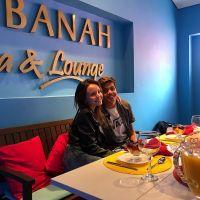 """Larissa Manoela e o namorado, Leo Cidade, trocam declarações na web: """"Crush"""""""