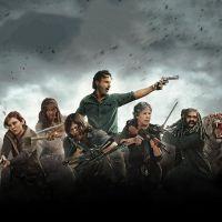 """Em """"The Walking Dead"""", na 8ª temporada: episódio de retorno terá mais de uma hora de duração!"""