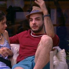 """No """"BBB18"""", Ana Paula chama Mahmoud de """"viado"""" e se desentende com brother!"""