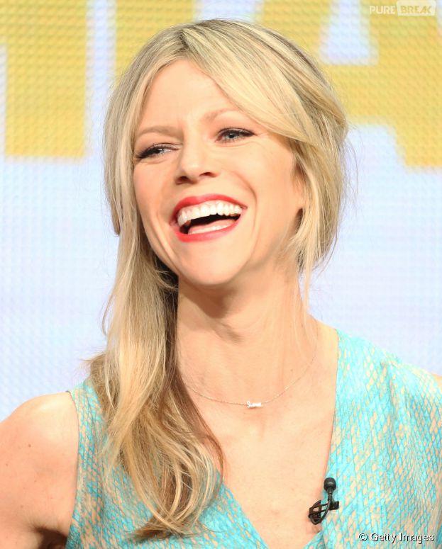 "A atriz Kaitlin Olson será Ashley, na quarta temporada de ""New Girl"""