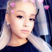 Ariana Grande e o novo álbum: presidente de gravadora revela detalhes do próximo trabalho