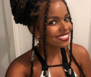 """Jeniffer Nascimento, de """"Malhação Sonhos"""", continua trabalhando como atriz"""