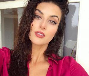 """Anaju Dorigon, de """"Malhação Sonhos"""", está de volta a Globo e já está escalada para """"Orgulho e Paixão"""""""
