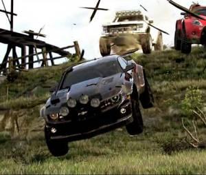 """As corridas de multiplayer em """"The Crew"""" prometem muita emoção"""
