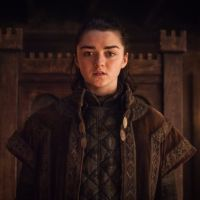 "De ""Game of Thrones"", Maisie Williams conta final da série: ""Não pude esconder"""