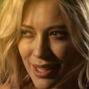 "Hilary Duff lança lyric vídeo da música ""All About You"""