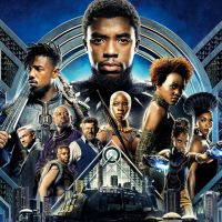 """Filme """"Pantera Negra"""" quebra recorde de """"Os Vingadores"""" e arrecada U$ 292 milhões na sua 1ª semana"""