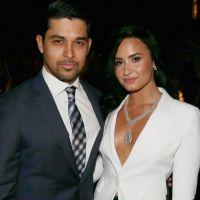 Demi Lovato e Wilmer Valderrama, seu ex-namorado, almoçam juntos e enlouquecem fãs!