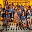 """Elenco de """"Malhação - Vidas Brasileiras"""" terá 17 jovens principais"""