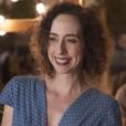 """Marianna Armelinni é a professora Clarice em """"Malhação - Vidas Brasileiras"""""""