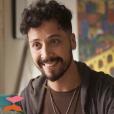 """Arlindo Lopes é Adalberto em """"Malhação - Vidas Brasileiras"""""""