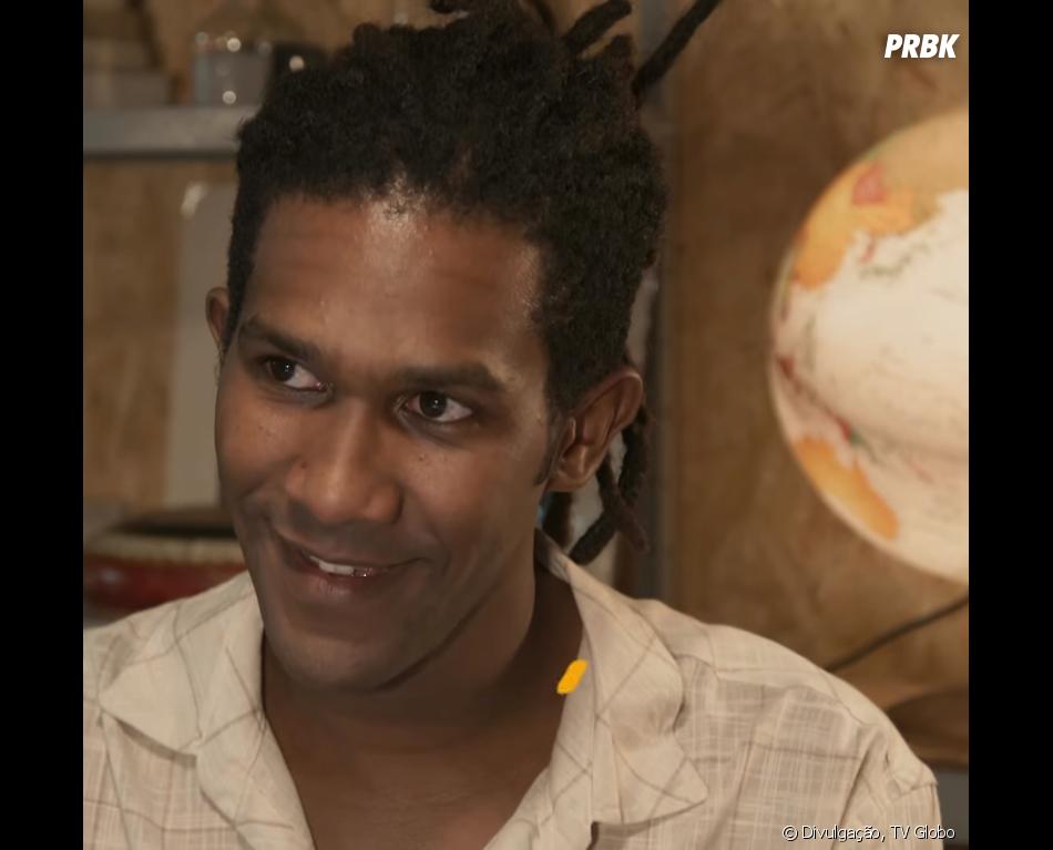 """Andre Luiz Miranda é Vinícius em """"Malhação - Vidas Brasileiras"""""""
