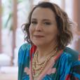 """Ana Beatriz Nogueira é Isadora em """"Malhação - Vidas Brasileiras"""""""