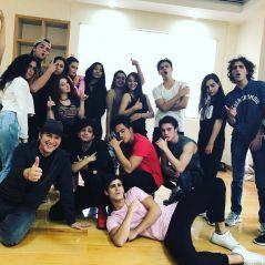 """Novo RBD: com Christian Chavez no elenco, conheça atores de """"Like""""!"""