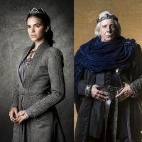 "Novela ""Deus Salve o Rei"": Catarina dá golpe e seu pai e assume o trono!"
