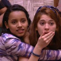 """No """"BBB18"""": Ana Clara desconfia de paredão falso: """"Acho que a Gleici vai voltar"""""""