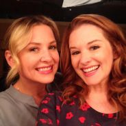 """De """"Grey's Anatomy"""", na 14ª temporada: Arizona e April deixarão a série, revela site!"""